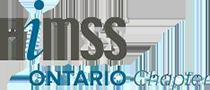 HIMSS Ontario logo