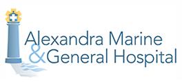 Alexandria_Marine_Health_logo