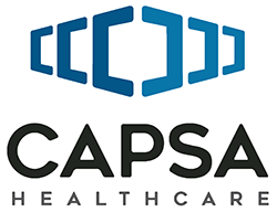 Capsa Logo